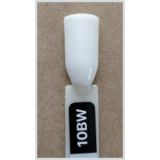 Гель-Лак Kodi  № 10 bw 8 мл. Белый.