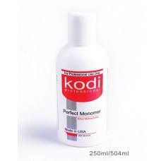 Акриловая жидкость (ликвид) Perfect monomer Kodi Professional 504 мл.