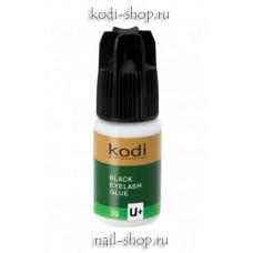 Клей для ресниц  Black Glue for Eyelash Extension U+  3 g