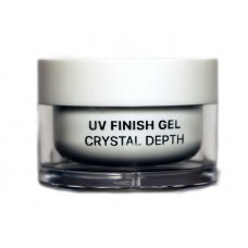 UV FINISH GEL CRYSTAL DEPTH 14 ml.
