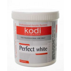 "Акриловая пудра ""Perfect white"" Kodi Professional."
