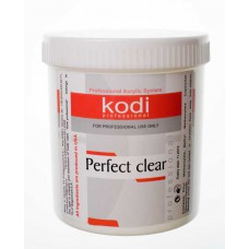 "Акриловая пудра ""Perfect clear"" Kodi professional."