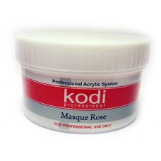 "Акриловая пудра ""Masque rose"" Kodi Professional"