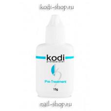 Обезжириватель для ресниц  Pre-Treatment Liquid 15 g
